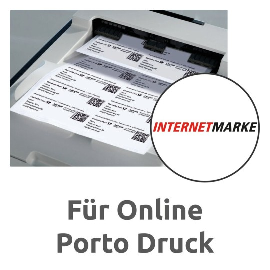 J4722-25 4004182047224 Etikett Internetmarke part